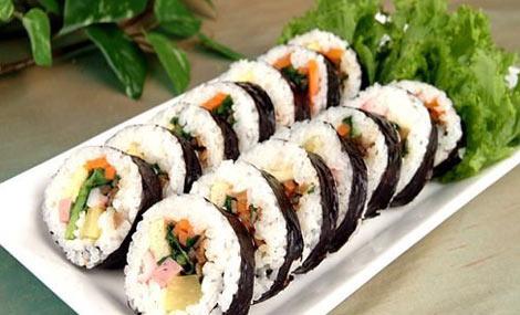 全州韩式料理