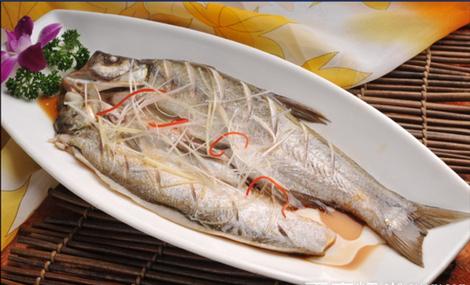 鱼香阁风味餐厅 - 大图