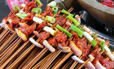 土味道砂锅串串