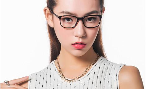 明视达眼镜