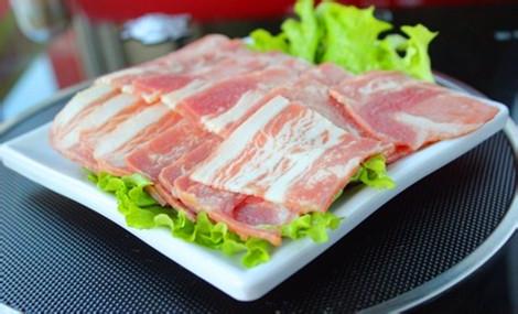 一纸荤蔬烤肉(金街店)