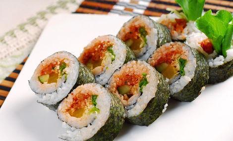 蜡笔小新寿司