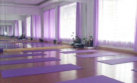 梵爱瑜伽会所