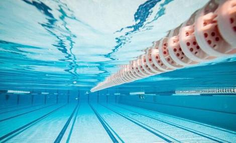 保利时代游泳馆