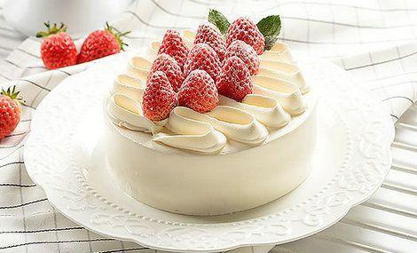 法滋MY蛋糕 - 大图