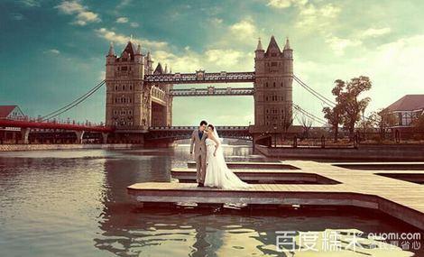 爱之恋婚纱摄影