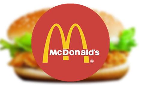 麦当劳 - 大图