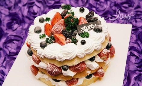 【卓蝶创意108裸蛋糕团购】北京卓蝶创意蛋糕团购105图片