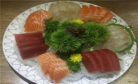 桃山日本料理店