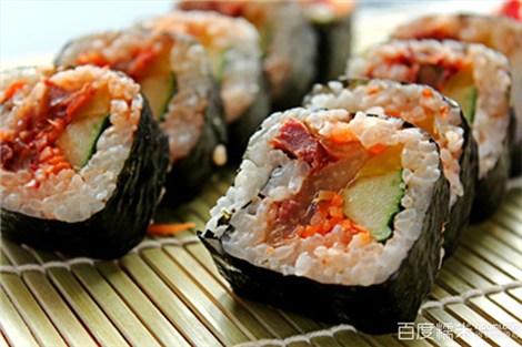 多米寿司(青山店)