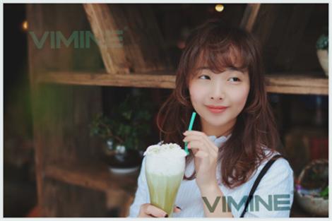 vimine微蜜造型美发沙龙(花果园店)