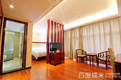龙浴湾温泉酒店