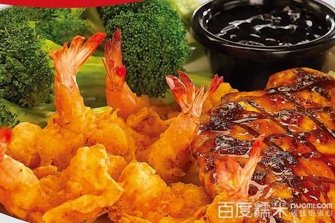 湄南河泰厨(世界城店)