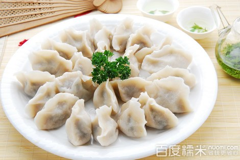 味多鲜饺子(龙泽店)