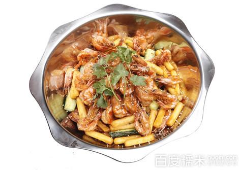 0048香辣虾(明珠广场店)
