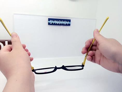 何氏眼镜(大纺店)