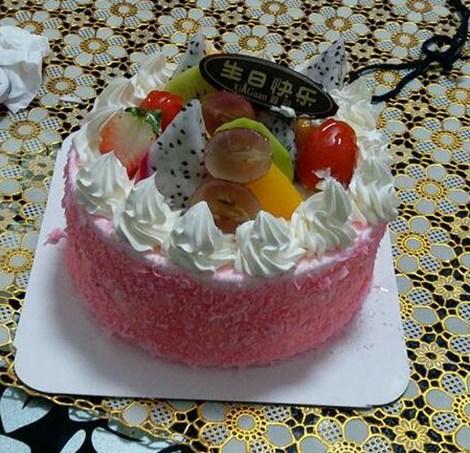 鑫冠麦洛菲蛋糕(燕子山店)