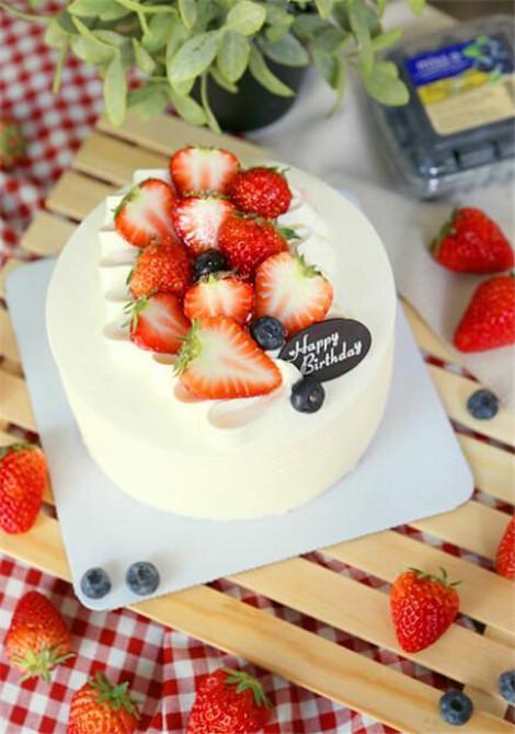 可可小姐私房蛋糕