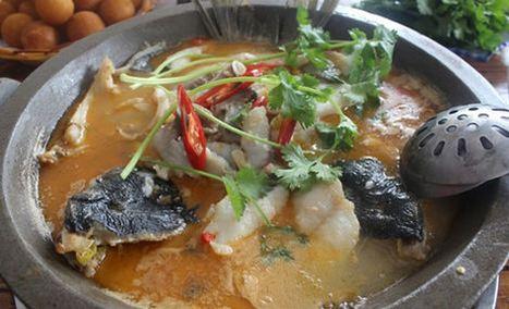 重庆石锅鱼(鲁阳路店)