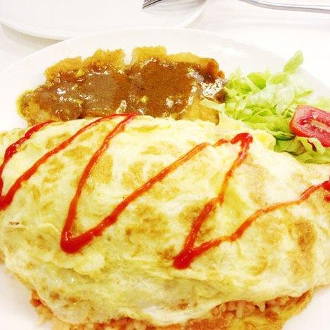 津津咖喱(六合店)