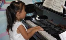 指间音乐乐器类体验课