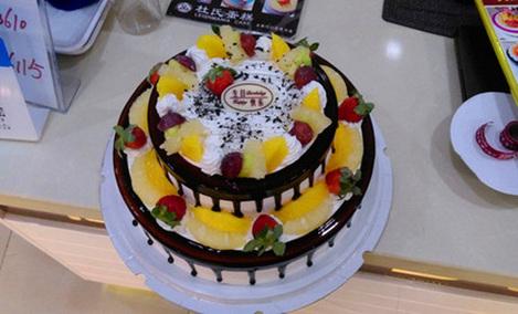杜氏蛋糕坊(东石仁和路店)