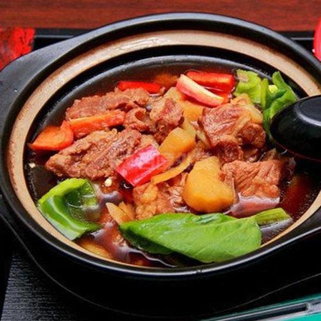 民间瓦罐煨汤馆(江汉北路店)