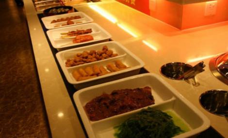 金太郎自助烤肉(馨宜店)