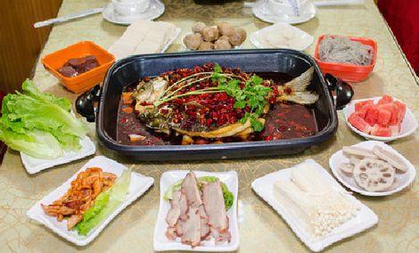 万州烤鱼每味每客饭庄 - 大图