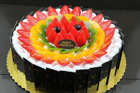 金穗园蛋糕房(南街店)