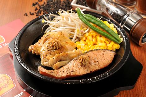 胡椒厨房(朝阳大悦城店)