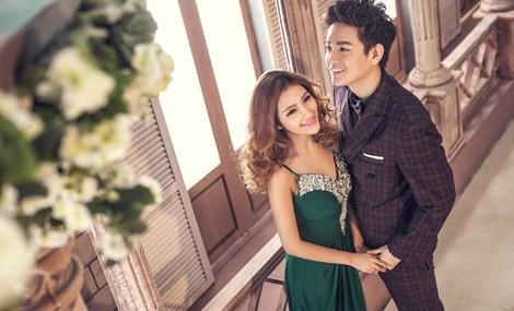 新视觉婚纱摄影全国连锁店