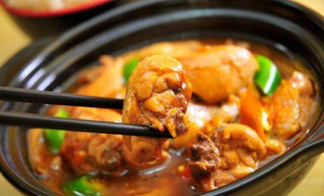 彭德楷黄焖鸡米饭(栗园路店)