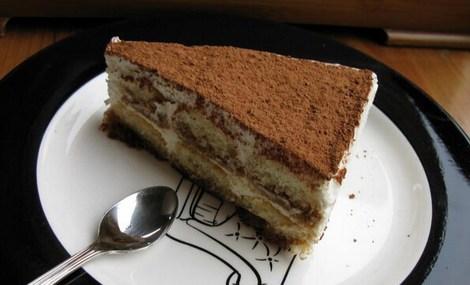广州尚客千层蛋糕