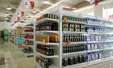 舶品汇进口食品超市