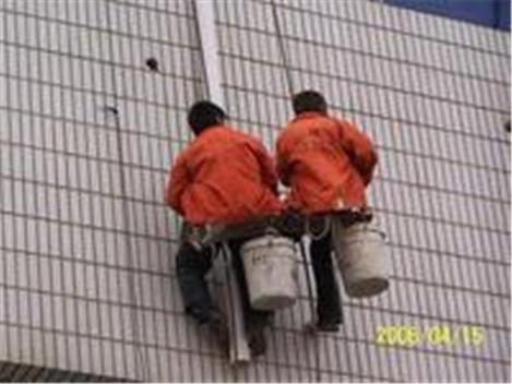 天海外墙清洁服务(茶园店)