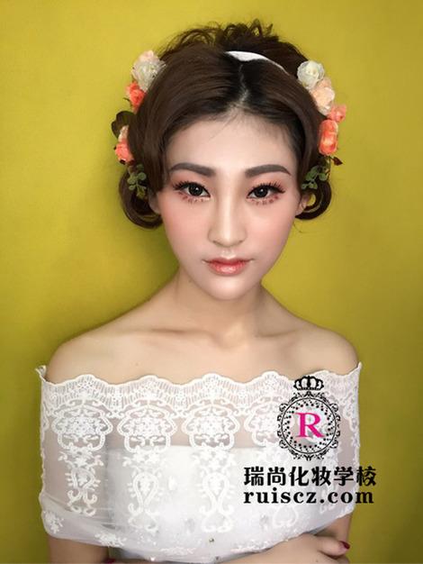 瑞尚美业化妆学校(海淀店)