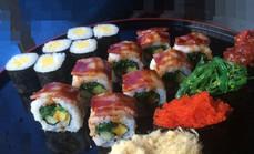 侑の米食寿司
