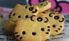 爱cake DIY饼干