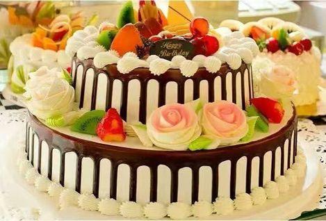 甜蜜蜜蛋糕(双岗店)