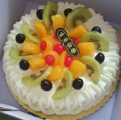 Smile Cake(万和城店)
