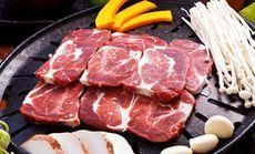 兄弟连韩式烤肉2人餐
