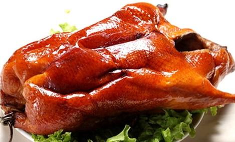 北京果木烤鸭(赵县分店)