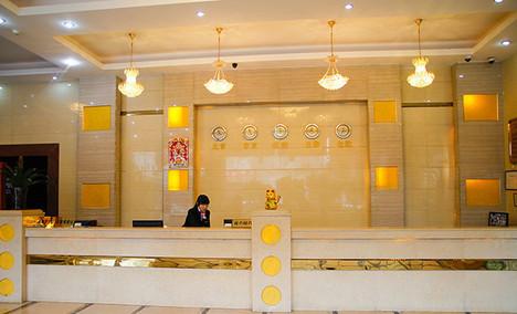 365快捷酒店(工业路店)