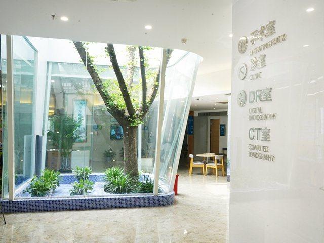 重庆中民耳鼻喉医院