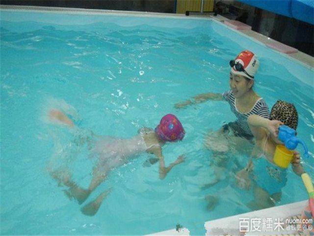 天磊游泳馆(临江大道店)