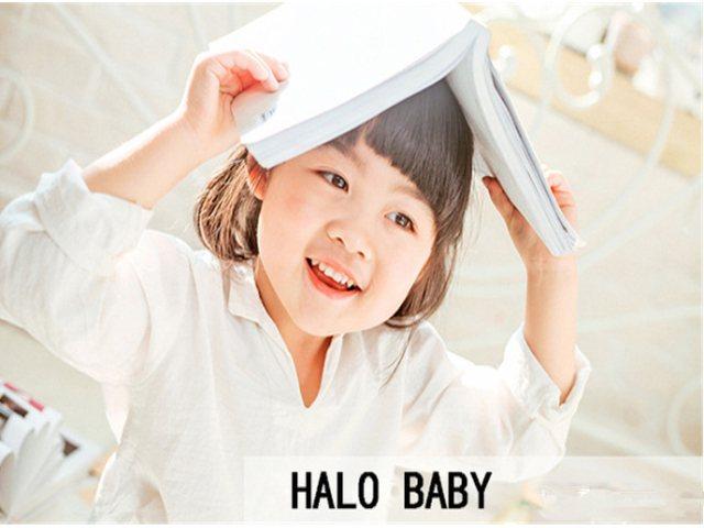 哈喽贝比儿童摄影(铜锣湾店)