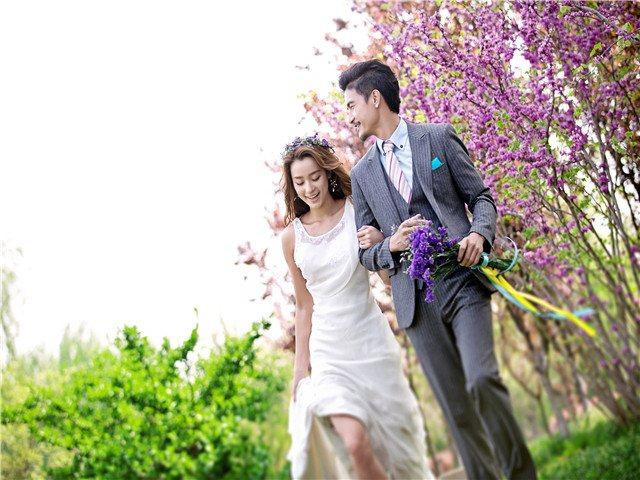 她他婚纱摄影会所(广州总店)