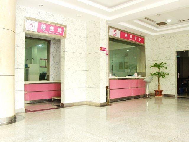 丰城妇产医院