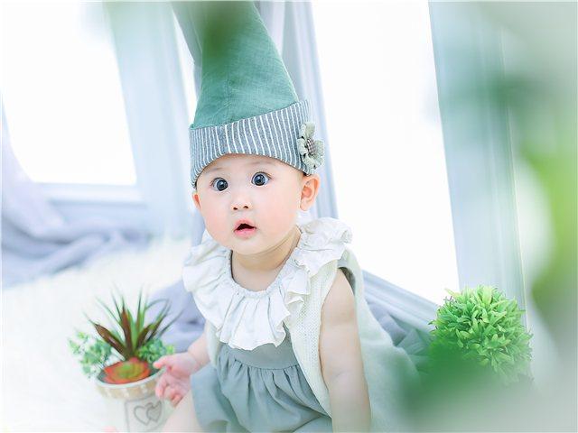 艾乐咔国际儿童摄影(融侨外滩店)